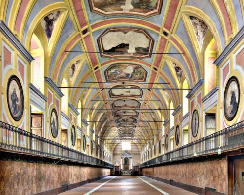 Il Lazzaretto di Santa Maria della Pace Napoli