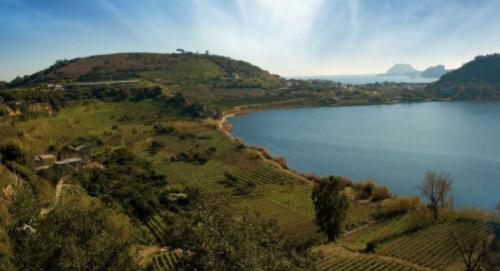 Il lago d'Averno